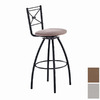 Trica Xylo Silver 35-in Bar Stool