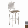 Trica Naomi Volcano 30-in Bar Stool