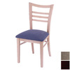 Holland Designer Series Dark Cherry Dining Chair