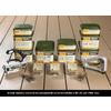 CAMO 1750-Count #7 x 2.375-in Countersinking-Head Plain Steel Star-Drive Deck Screws