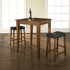 Crosley Furniture Classic Cherry Dining Set