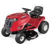 Troy-Bilt Bronco 19-HP  Hydrostatic 42-in Riding Lawn Mower