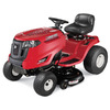 Troy-Bilt Bronco 19 HP Automatic 42-in Riding Lawn Mower with Kohler Engine (CARB)