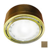 DALS Lighting 3.125-in Hardwired or Plug-In Under Cabinet Xenon Puck Light