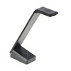 Dainolite Lighting 13-in Adjustable Black Dainolite Lighting Desk Lamp