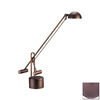 Dainolite Lighting 25-in Adjustable Oil-Rubbed Bronze Dainolite Lighting Desk Lamp