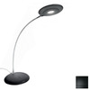 Philips 19-1/2-in Adjustable Black Philips Desk Lamp