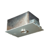 JESCO 3-in New Construction Airtight IC Recessed Light Housing