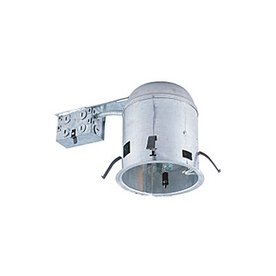 JESCO Remodel Airtight IC Recessed Light Housing