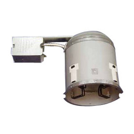 Shop Volume International Remodel Airtight IC Recessed Light Housing At Lowes