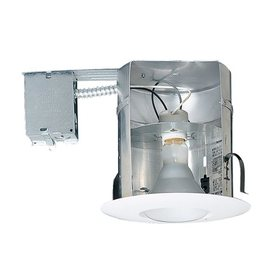 Shop Nicor Lighting Remodel Airtight IC Recessed Light Housing At