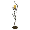 Creative Creations 67-in Bronze Floor Lamp