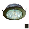 DALS Lighting 2.75-in Hardwired/Plug-In Under Cabinet Halogen Puck Light