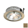 DALS Lighting Hardwired Cabinet Halogen Puck Light Kit
