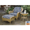 Tortuga Outdoor 3-Piece Lexington Patio Conversation Set