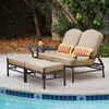 Darlee 2-Piece Catalina Patio Conversation Set