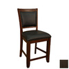Greystone Set of 2 Weston Peppercorn Dining Chairs