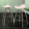 Best Selling Home Decor White 32.67-in Bar Stool
