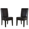 Best Selling Home Decor Set of 2 Isabella Dining Chairs