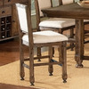 Homelegance Set of 2 Ardenwood Dining Chairs