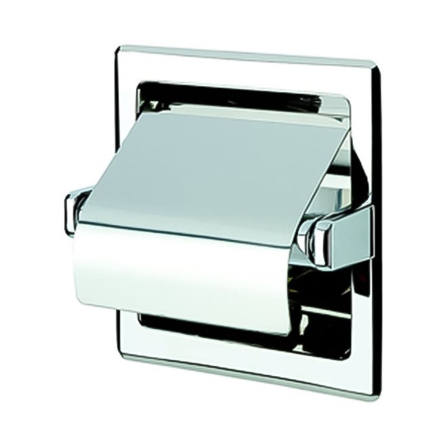 Shop Nameeks Standard Hotel Chrome Recessed Toilet Paper