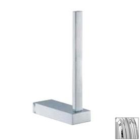 Countertop Toilet Paper Holder : ... Quadra Chrome Freestanding Countertop Toilet Paper Holder at Lowes.com