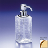 Nameeks Gold Windisch Countertop Lotion Dispenser