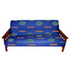 College Covers Florida Duck (Canvas) Futon Slipcover