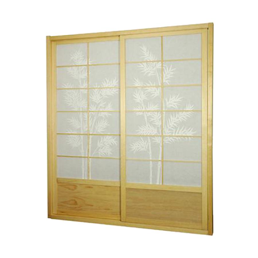 Enlarged image for Indoor screen door