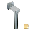 Paul Decorative Products 12-in Brass Grab Bar