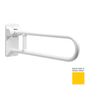 Ponte Giulio USA Glossy Yellow Grab Bar