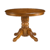 Home Styles Cottage Oak Round Dining Table