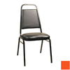 Alston Quality Industries Tiger Lily Stackable Accent Chair