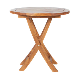 Cedar Patio End Tables