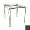Trica Angelica Copper Square Dining Table