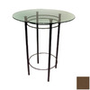 Trica Astro Sienna Round Dining Table