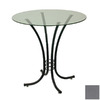 Trica Erika Volcano Round Dining Table