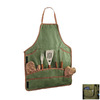 Picnic Time 6-Piece Olive Green BBQ Tool Set