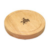 Picnic Time 4-Piece McNeese State Cowboys Circo Cheese Board
