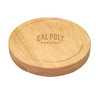 Picnic Time 4-Piece Cal Poly Mustangs Circo Cheese Board