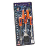 BSI Products 4-Piece Florida Gators BBQ Grilling Tool Set