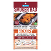 Camerons Products 12-Pack Hickory Wood Smoker Bags Grilling Accessory