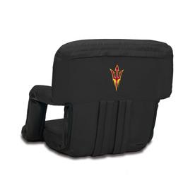 Picnic Time NCAA Arizona State Sun Devils Folding Chair