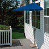 Blue Star Group Brella Blue Patio Umbrella