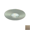 DALS Lighting 2.63-in Hardwired/Plug-In Under Cabinet LED Puck Light