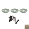 DALS Lighting Plug-In Cabinet LED Puck Light Kit