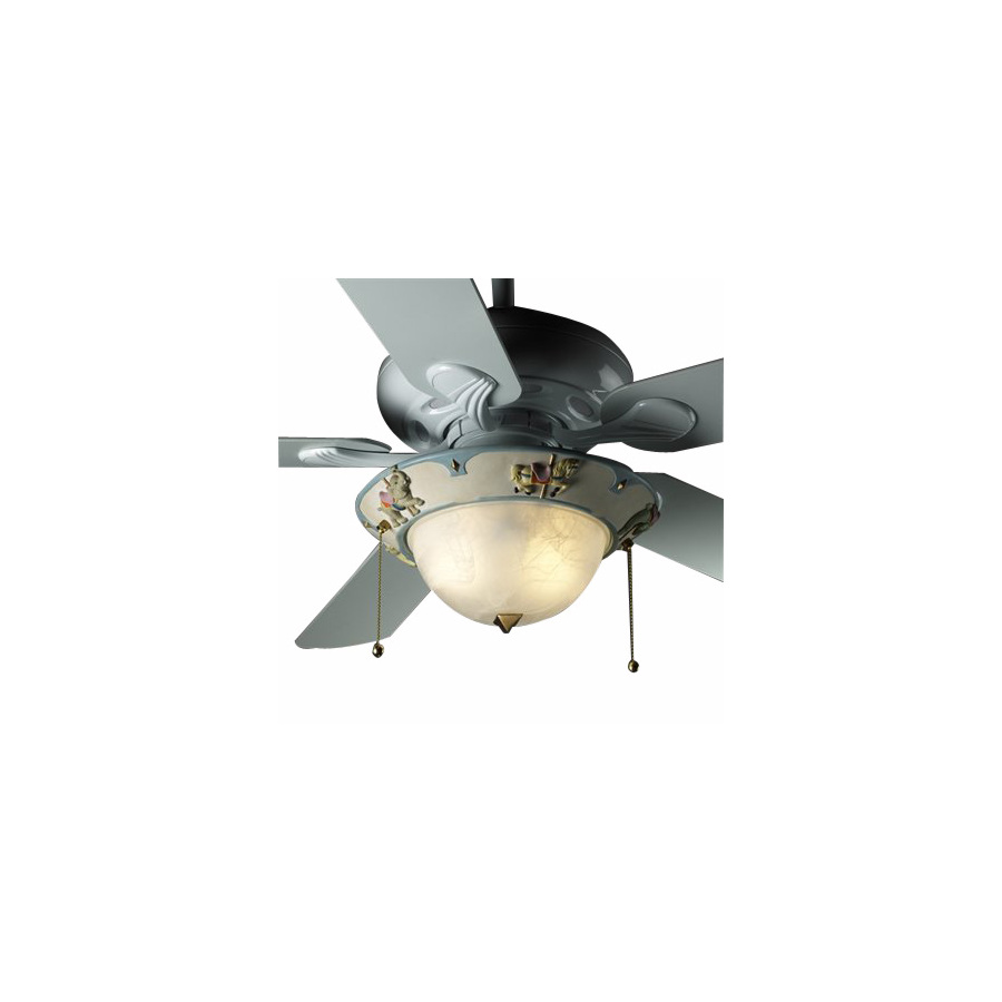 shop cascadia lighting 2 light ceiling fan light kit at. Black Bedroom Furniture Sets. Home Design Ideas