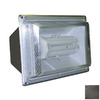 Lights of America 1-Head CFL Bronze Switch-Controlled Flood Light