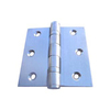 Double Hill 2-Pack 3-1/2-in Stainless Steel Entry Door Hinges