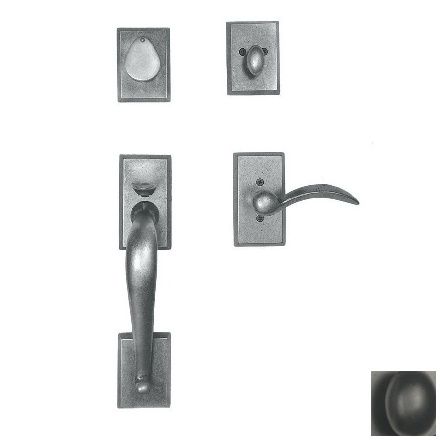 kwikset door handle instructions